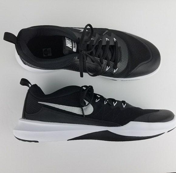 ca595a9000d1 Nike Legend Trainer Mens Shoes 924206 001 NEW 12